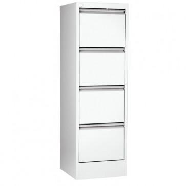 Cabinet pentru dosare suspendate, 4 sertare, ESSELTE