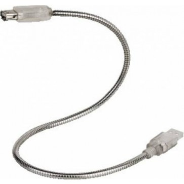 Cablu extensie USB, HAMA Gooseneck