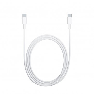 Cablu de alimentare USB-C APPLE mjwt2zm/a, white