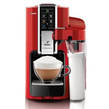 Aparat de #cafea #Espressor #Tchibo #Cafissimo Latte