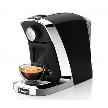 Aparat de cafea, 0.7L, negru, TCHIBO Cafissimo TUTTOCAFFE