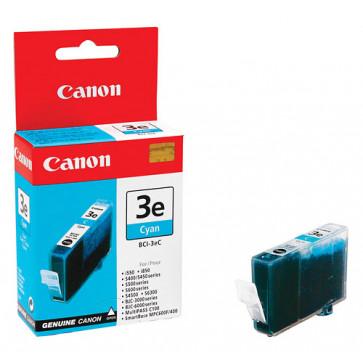 Cartus, cyan, CANON BCI-3C