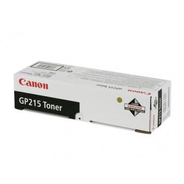 Toner, black, CANON GP215 pt. GP210/215