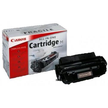 Toner, black, CANON Cartridge M