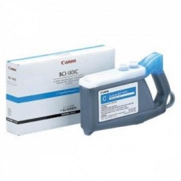 Cartus, cyan, CANON BCI1101C