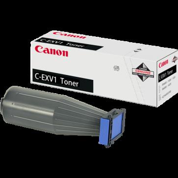 Toner, black, CANON C-EXV1