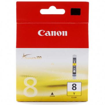 Cartus, yellow, CANON CLI-8Y