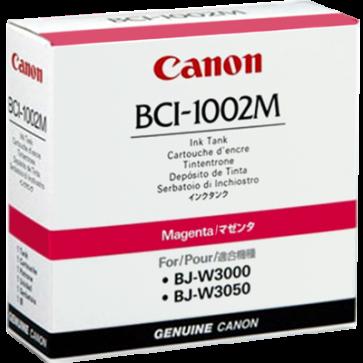 Cartus, magenta, CANON BCI1002M