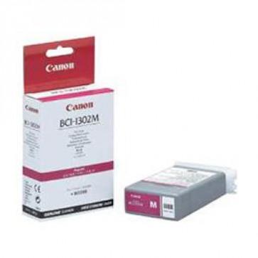 Cartus, magenta, CANON BCI1302M