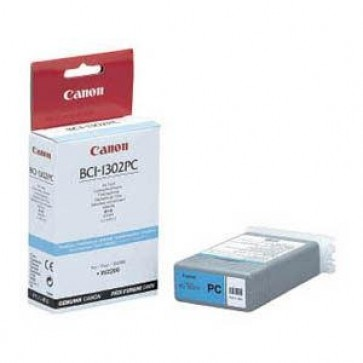 Cartus, cyan foto, CANON BCI1302PC