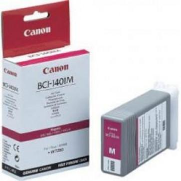 Cartus, magenta, CANON BCI-1401M