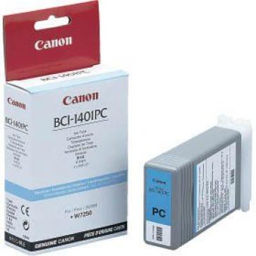 Cartus, photo cyan, CANON BCI-1401PC