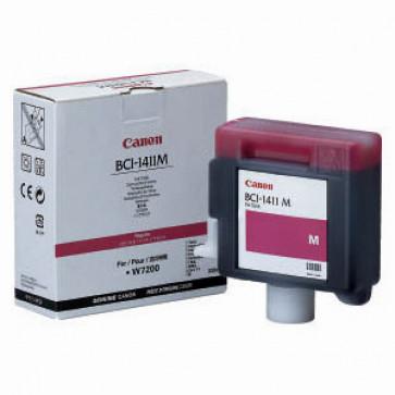 Cartus, magenta, CANON BCI1411M