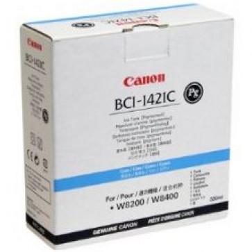 Cartus, cyan, CANON BCI-1421C