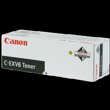 Toner, black, CANON C-EXV6