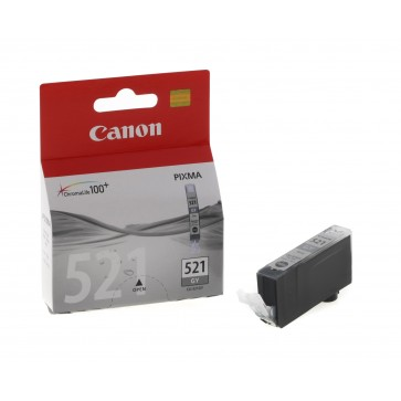 Cartus, grey, CANON CLI521GY