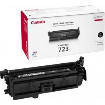 Toner, black, CANON CRG-723B