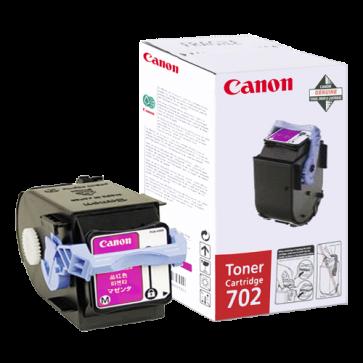 Toner, cyan, CANON EP-702C