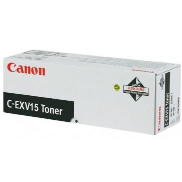 Toner, negru, CANON C-EXV15