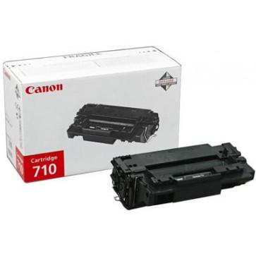 Toner, negru, CANON CRG710