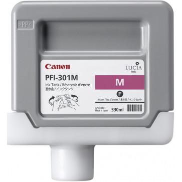 Cartus, magenta, CANON PFI301M