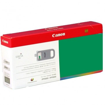 Cartus, green, CANON PFI-701G