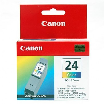 Cartus, color, CANON BCI24C