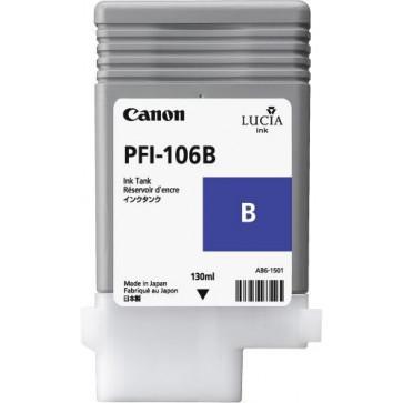 Cartus, blue, CANON PFI-106BL
