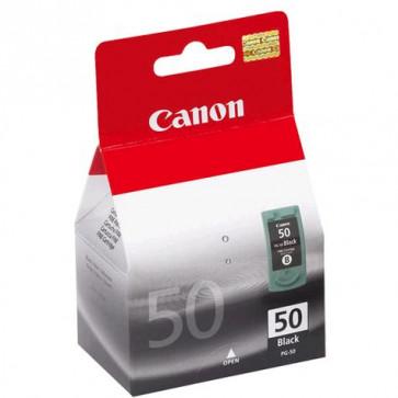 Cartus, black, CANON PG-50