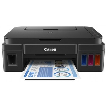 Multifunctional inkjet color CANON PIXMA G3400 CISS, A4, USB, Wi-Fi