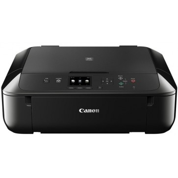 Multifunctional inkjet color CANON Pixma MG5750, A4, Wi-Fi, Duplex, Black