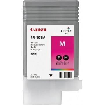 Cartus, magenta, CANON PFI-101M