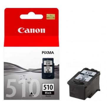 Cartus, black, CANON PG-510