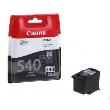 Cartus, black, CANON PG-540