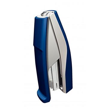 Capsator max. 30 coli, capse 246, albastru, LEITZ 5526 StandUP