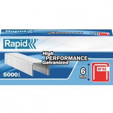 Capse Rapid 536