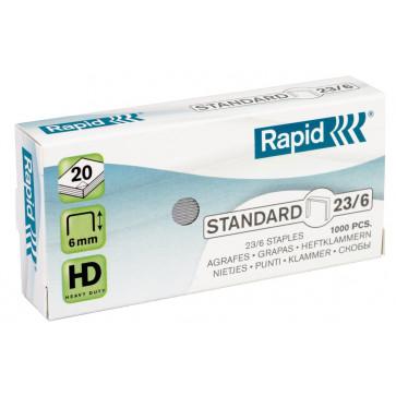 Capse Rapid Standard 236 1M
