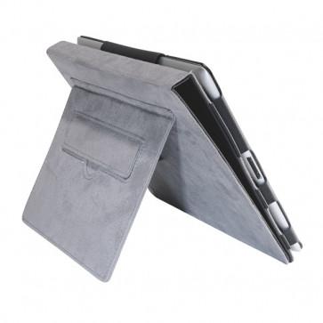 Carcasa cu capac pentru noul iPad  iPad 2, negru, LEITZ Complete Classic Pro