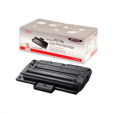 Toner, black, XEROX 013R00607