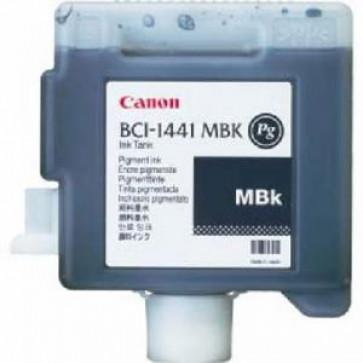 Cartus, matte black, CANON BC1441MB