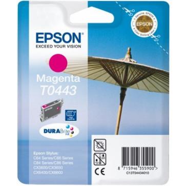 Cartus, magenta, EPSON T044340