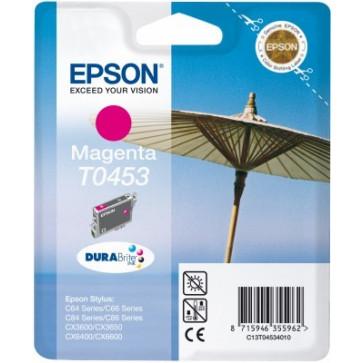 Cartus, magenta, EPSON T045340
