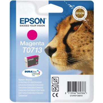 Cartus, magenta, EPSON T071340