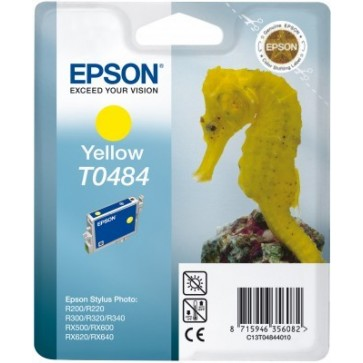 Cartus, yellow, EPSON T048440