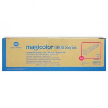 Toner, magenta, MINOLTA MC5550/5570