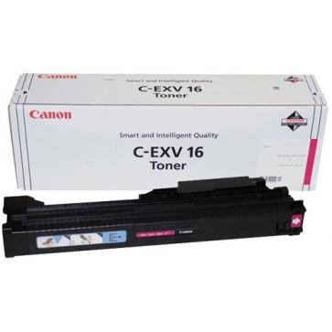Toner, magenta, CANON C-EXV16M