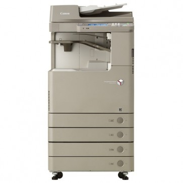 Multifunctional laser color, A3, USB, Retea, CANON imageRUNNER ADVANCE C2220i
