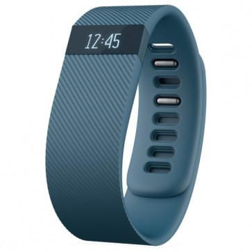 Bratara Wireless, Slate, FITBIT Charge Large