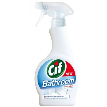 CIF Spray pentru baie, 500ml