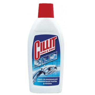 Detergent CILLIT Piatra si Rugina, 450 ml